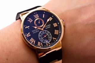 Часы Нардин                                                                                         (Цвет: Черный  )