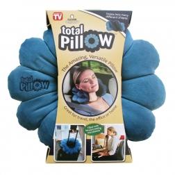 Подушка-трансформер для путешествий Total Pillow (Тотал Пиллоу)                                                                                         (-: 1  )