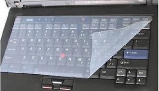 Силиконовая накладка для защиты клавиатуры                                                                                         (-: 1  )