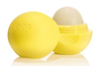 Бальзам для губ EOS 7гр                                                                                         (Вкус: Лимон  )
