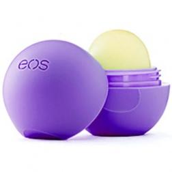 Бальзам для губ EOS 7гр                                                                                         (Вкус: Черника  )