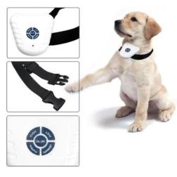 Ошейник - антилай для собак Bark Stop Collar                                                                                         (1: -  )