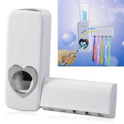 Автоматический дозатор для зубной пасты                                                                                         (Название : Автоматический дозатор для зубной пасты  )