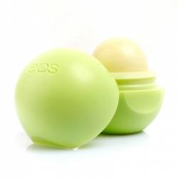Бальзам для губ EOS 7гр                                                                                         (Вкус: Жимолость  )