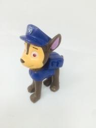 Маленькая фигурка Paw Patrol (Щенячий патруль) ГОНЩИК                                                                                         (-: 1  )