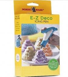 Кондитерский шприц E-Z DECO                                                                                         (Название: Кондитерский шприц E-Z DECO  )