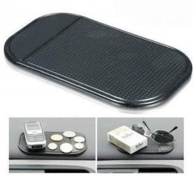Коврик  для телефона и мелких предметов STICK MAT                                                                                         (Название: Коврик  для телефона и мелких предметов STICK MAT  )