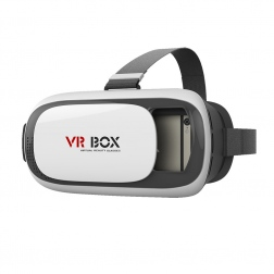 Очки виртуальной реальности VR BOX                                                                                         (1: -  )