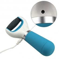 Роликовая электрическая пилка                                                                                         (Характеристики: USB порт + USB кабель  )