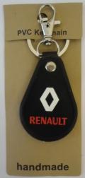 Брелок с маркой автомобиля                                                                                         (Марка автомобиля: RENAULT  )