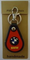 Брелок с маркой автомобиля                                                                                         (Марка автомобиля: BMW  )