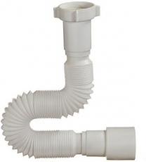 Труба гофрированная раздвижная ( гибкие трубы )