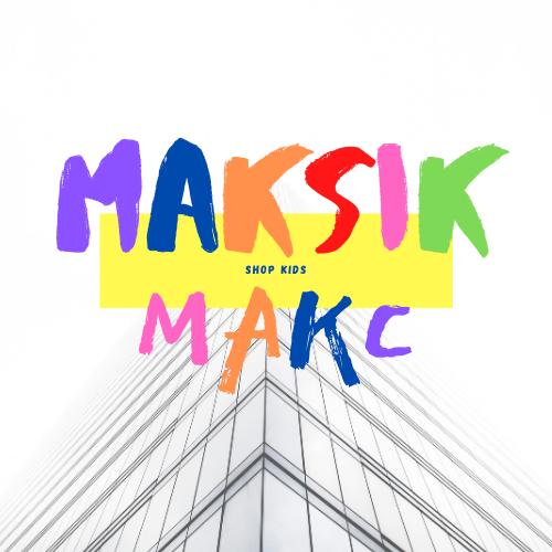 Интернет магазин  «Мaksik Макс»