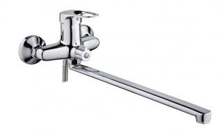 Смеситель для ванны РМС SL55-006E, ø40