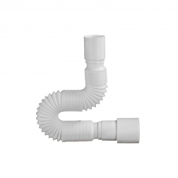 AC-10101 Гибкая труба 40 х 40/50 максимальная длина 850мм