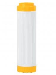 Картридж для очистки воды РМС с ионообменный смолой GAC-10 SL